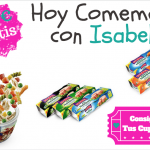 descuento Isabel